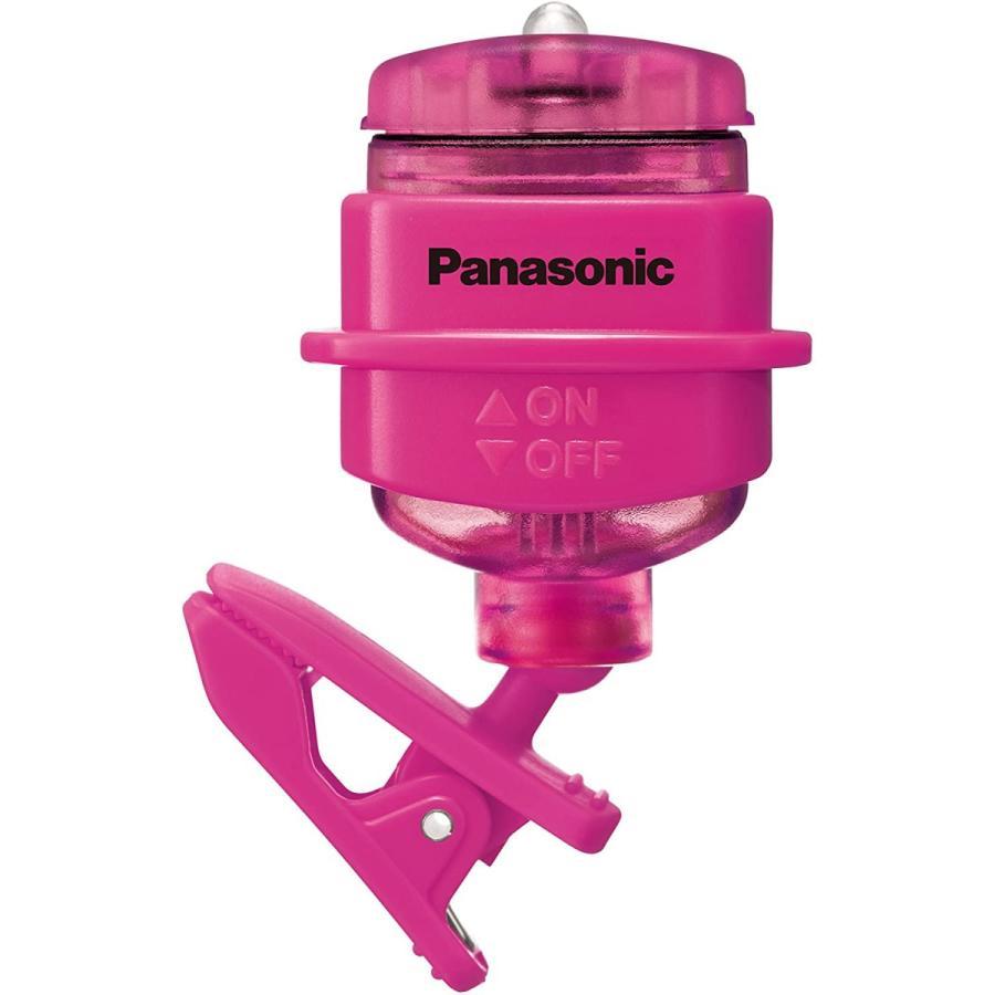 パナソニック LEDクリップライト ビビッドピンク BF-AF20P-R vagaluna1 02