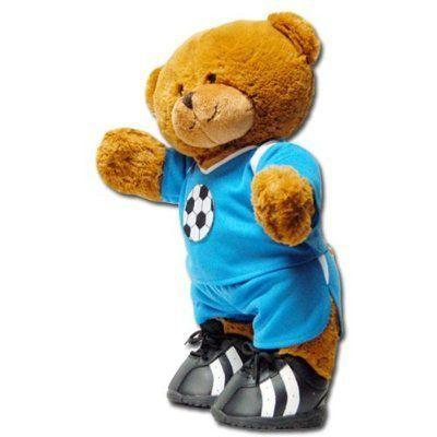 Soccer Bear (Star) 18