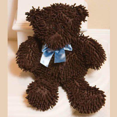 Pam Grace Creations SA-HERSHEY 18 in. HERSHEY BEAR - 褐色 ぬいぐるみ