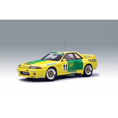 ダイキャストカー 日産 スカイライン GT-R R32 Group A 1993 BP Oil Trampio 1/18