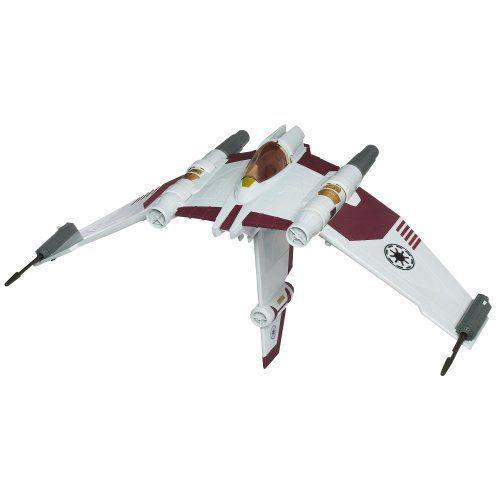 Hasbro スター・ウォーズ 2012 ヴィンテージコレクション クラス2 アタック・ビークル V-19 トラント ス