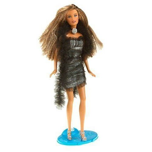 Barbie バービー Fashion Fever - Styles for 2 - Going Out 人形 ドール