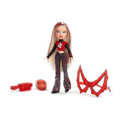 Bratz ブラッツ Spiderman スパイダーマン Doll Cloe 人形 ドール