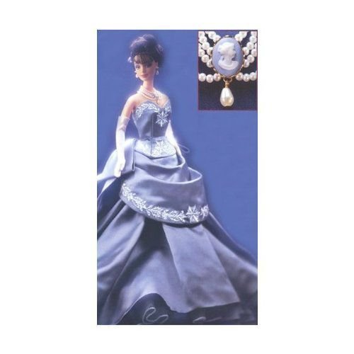 バービーWedgwood Barbie Doll 輸入品 25641