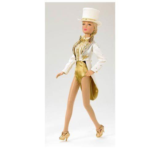 Madame Alexander マダムアレクサンダー 50770 ゴールド Tuxedo Rockette Limited Edition 人形 ドール