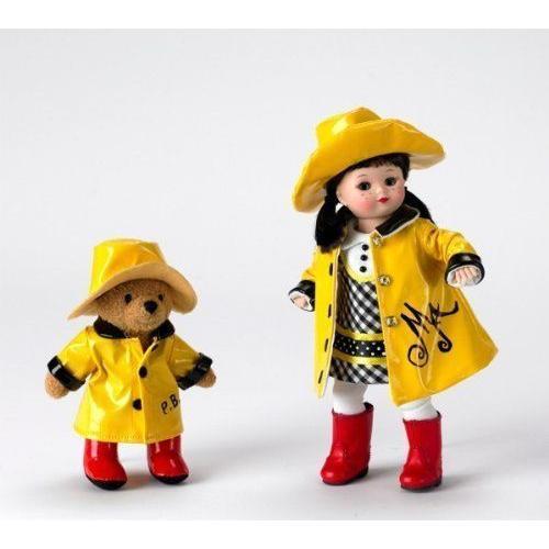 Madame Alexander マダムアレクサンダー Rainy Days and Marmalade Doll 人形 ドール