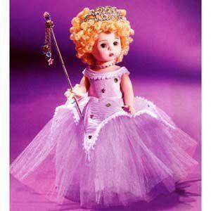 Madame Alexander マダムアレクサンダー Millennium Princess 25810 人形 ドール