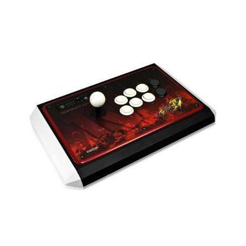 Street Fighter IV Fight Stick Tournament Edition