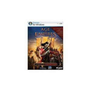 Age of Empires III: Complete Collection (輸入版)