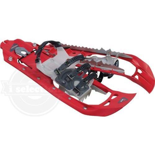 【MSR エボ アッセント スノーシュー レッド MSR Evo Ascent Snow Shoes 赤】22インチ