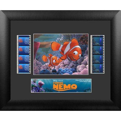 Finding Nemo (S1) Double Film Cell フィギュア ダイキャスト 人形