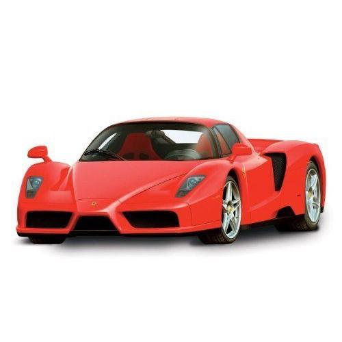 Revell 116513 1-24 Scale Enzo Ferrari プラモデル 模型 モデルキット おもちゃ