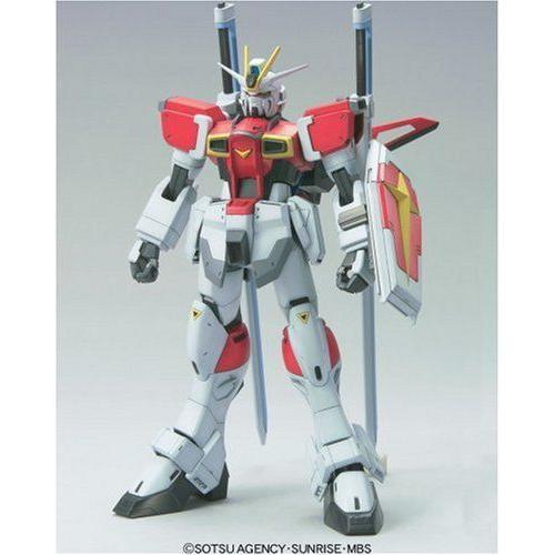 Gunseed Destiny 1/100 Sword Impulse Gundam ガンダム Gg プラモデル 模型 モデルキット おもちゃ