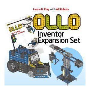 OLLO Inventor Expansion Set プラモデル 模型 モデルキット おもちゃ