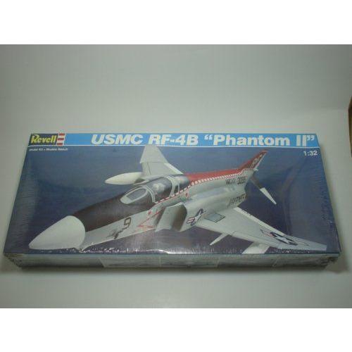 REVELL 4768 USMC RF-4B PHANTOM II FACTORY SEALED 1/32 AIRPLANE MODEL KIT プラモデル 模型 モデルキ