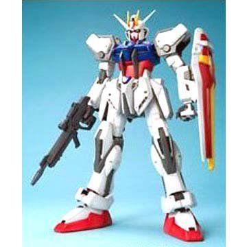 Bandai バンダイ Hobby Strike Gundam ガンダム Seed 1/60 Perfect Grade Model kit プラモデル 模型 モ