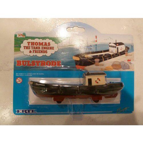 Thomas the Tank Engine & Friends Bulstrode ダイキャスト ミニカー 模型