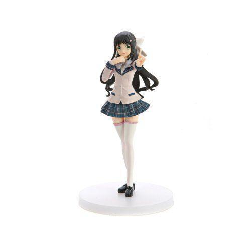 Kono Naka ni Hitori, Imouto ga Iru! Konoe Tsuruma Vol. 1 PVC Figure フィギュア 人形 おもちゃ