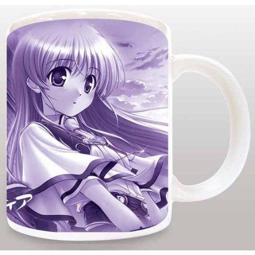 [Aiyoku no Eustia] Mug Cup フィギュア 人形 おもちゃ