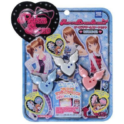 Pretty Rhythm Aurora オーロラ Dream Stone Set [Rizumu Style] フィギュア 人形 おもちゃ
