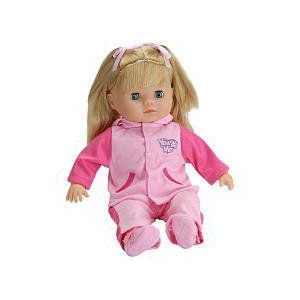 You & Me 15 inch Mommy Play with Me Doll ドール 人形 おもちゃ