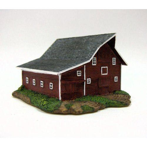Limited Edition 限定品 Toy Farmer Museum Barn フィギュア 人形 おもちゃ