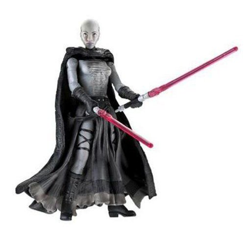 Star Wars スターウォーズ Clone Wars Asajj Ventress フィギュア 人形 おもちゃ