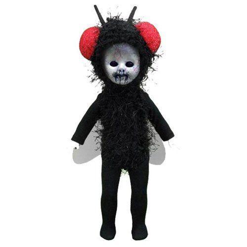 Mezco Toyz Series 24 Living Dead Dolls - Beelzebub フィギュア 人形 おもちゃ
