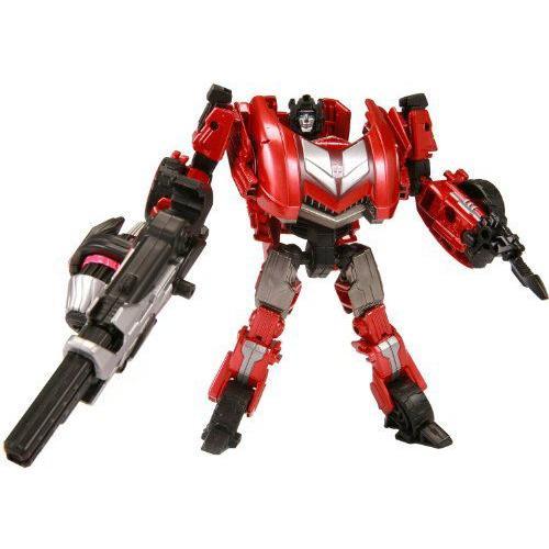 Transformers トランスフォーマー Generations TG10 Sideswipe フィギュア 人形 おもちゃ