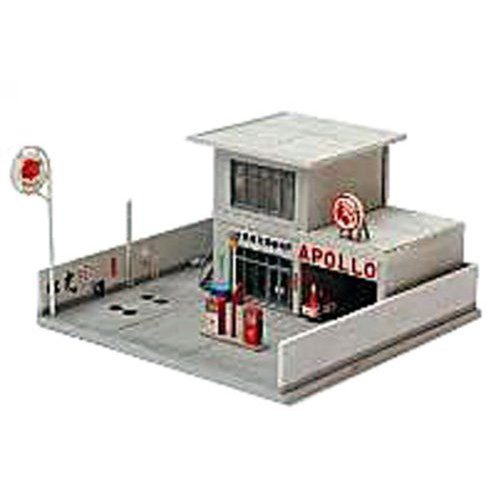 Gas Station A フィギュア 人形 おもちゃ