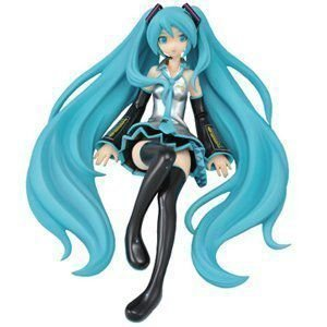Hatsune Miku Figure フィギュア 人形 おもちゃ