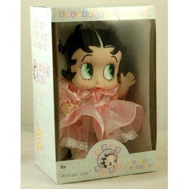 Precious Kids 30901 9 in. Sitting Baby Boop Doll ドール 人形 おもちゃ