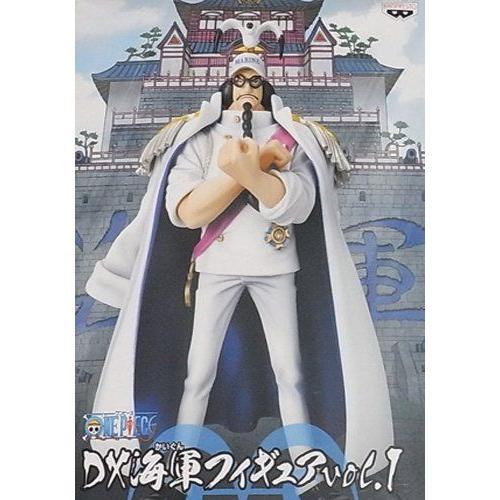 Sengoku One Piece ワンピース Navy vol.1 フィギュア 人形 おもちゃ