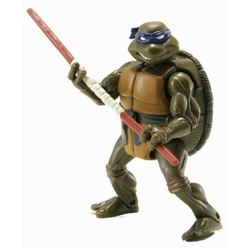 Turtles: Donatello [MT-04] フィギュア 人形 おもちゃ