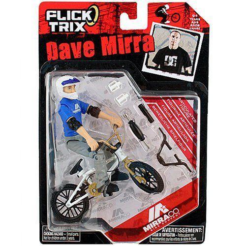 Flick Trix Pro Rider [Dave Mirra] フィギュア 人形 おもちゃ