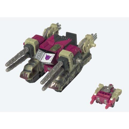 Armada Supercons - Demolisher フィギュア 人形 おもちゃ
