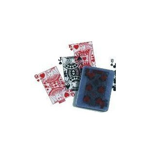 Quality value Overhead Playing Cards Set Of 54 By Learning Advantage フィギュア 人形 おもちゃ