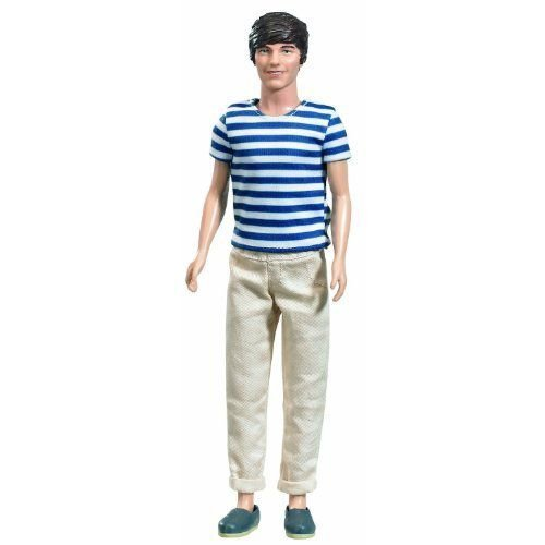 1D (One Direction) Collector Doll - LOUIS ドール 人形 おもちゃ