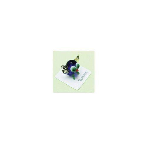 WHO The Owl - Tynies Miniature Glass Figurine フィギュア 人形 おもちゃ