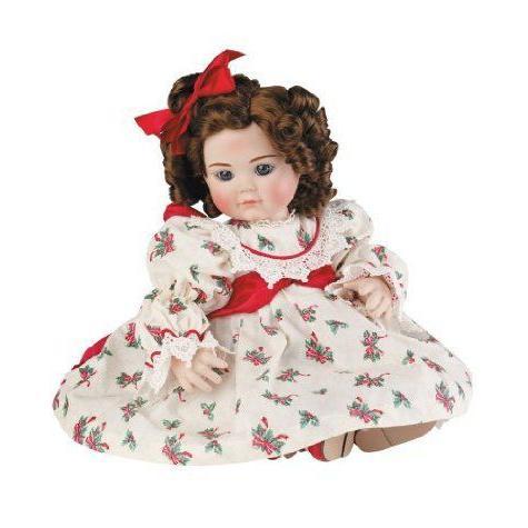 Marie Osmond Baby Mein Leibling Holdiay ドール 人形 おもちゃ
