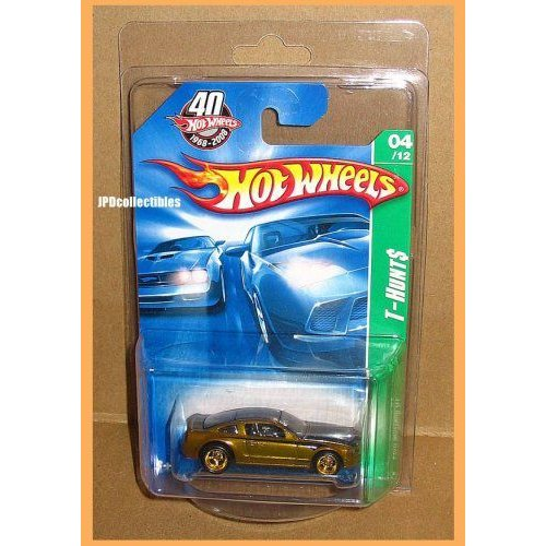2008 Hot Wheels ホットウィール Super Trea$ure Hunt$ Ford フォード Mustang マスタング Super Treasur