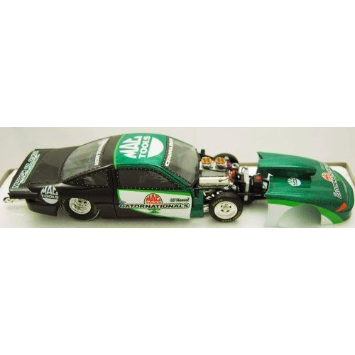 Action - NHRA Mac Tools - 2002 - 33rd Annual Gatornationals - 2002 Cavalier Pro Stock - Die Cast -