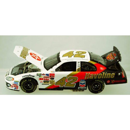 Action - Elite - NASCAR - Jamie McMurray #42 - 2003 Dodge ドッジ Intrepid - Texaco / Havoline - Da