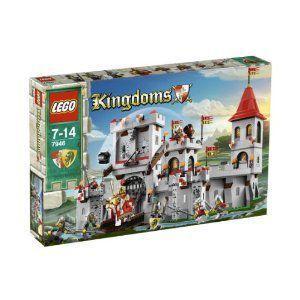 レゴ LEGO キングダム 王様のお城 7946 value-select