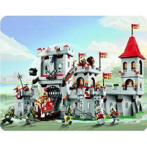 レゴ LEGO キングダム 王様のお城 7946 value-select 02