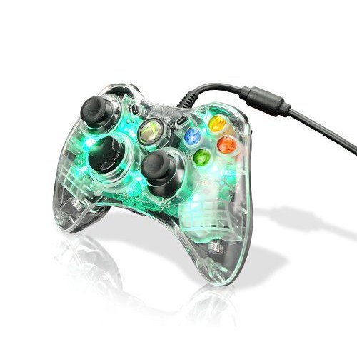 Afterglow AX.1 Controller for Xbox 360 - 緑