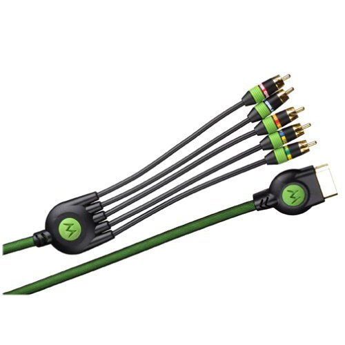 Xbox Component Video Cable (輸入版)