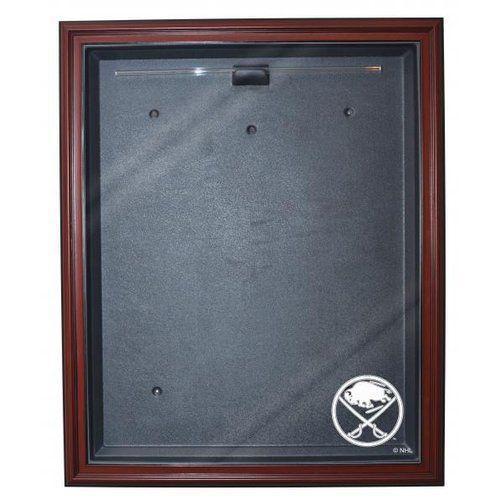 お得セット Caseworks NHL-340-RF-M-EL-BUF Removable Face - Full Size Hockey Removable Caseworks Jersey Display - Mahogany, 日立市:1e177004 --- sonpurmela.online