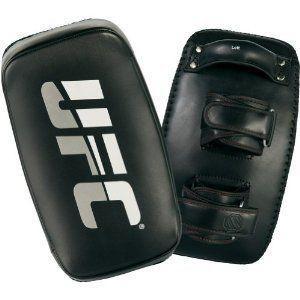 UFC Official MMA Professional Standard Thai Pad - Black