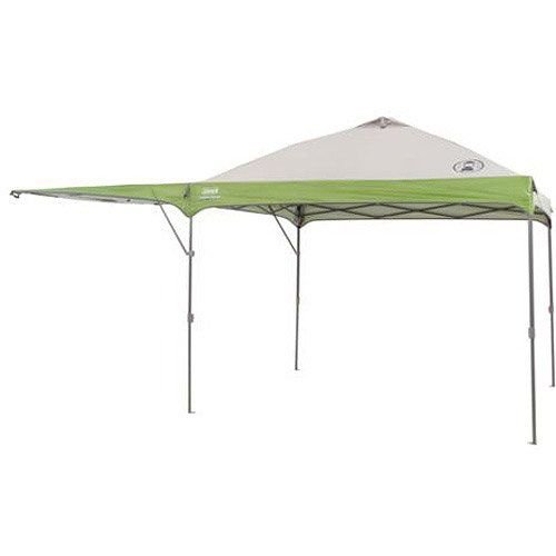 Coleman 10' x 10' Shelter Straight Swing Wall